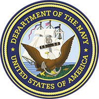 Seal - Navy