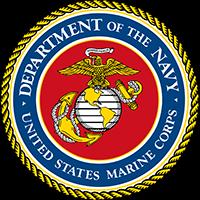 Seal - USMC